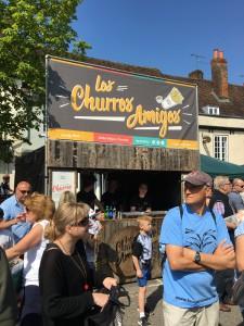 fresh-spanish-vegan-organic-churros-belgian-chocolate-los-amigos-oxford-festival-street-food-british-london-festivals-summer